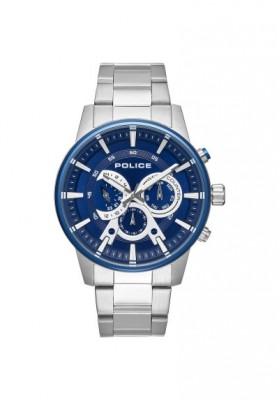 Orologio Multifunzione Uomo Police Smart Style R1453306005