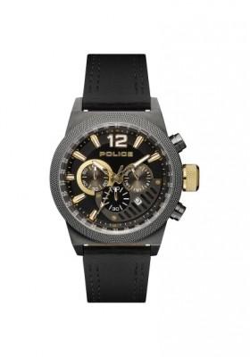 Orologio Cronografo Uomo Police Urban Style R1471607006