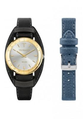 Montre Seul le temps Femme Trussardi T-Vision R2451115505