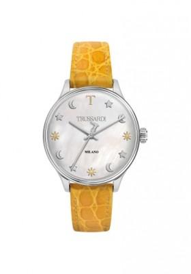 Uhr nur zeit Damen Trussardi T-Complicity R2451130501