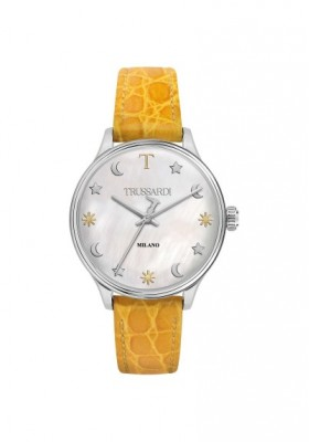 Watch Only time Woman Trussardi T-Complicity R2451130501