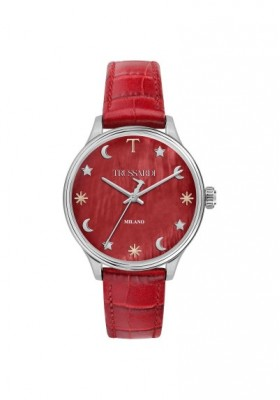 Watch Only time Woman Trussardi T-Complicity R2451130502