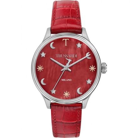Orologio Solo Tempo Donna Trussardi T-Complicity R2451130502