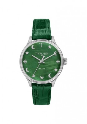 Uhr nur zeit Damen Trussardi T-Complicity R2451130504