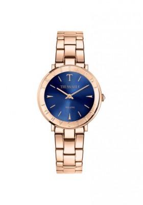 Uhr nur zeit Damen Trussardi T-Vision R2453115505
