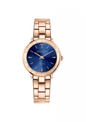 Watch Only time Woman Trussardi T-Vision R2453115505