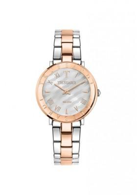Uhr nur zeit Damen Trussardi T-Vision R2453115507