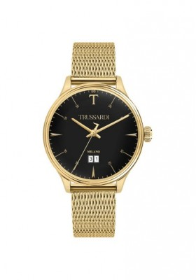 Watch Only time Woman Trussardi T-Complicity R2453130001