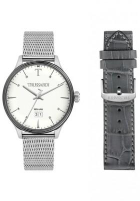 Uhr nur zeit Herren Trussardi T-Complicity R2453130003