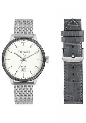 Watch Only time Man Trussardi T-Complicity R2453130003