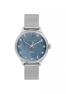 Watch Only time Woman Trussardi T-Complicity R2453130504