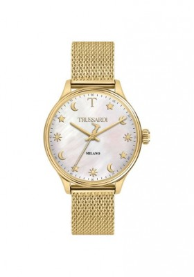 Watch Only time Woman Trussardi T-Complicity R2453130506