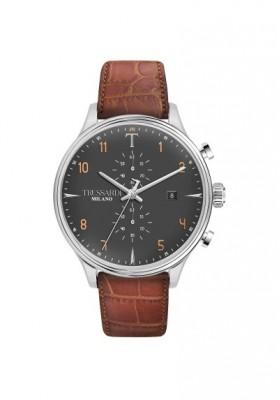 Orologio Cronografo Uomo Trussardi T-Complicity R2471630001