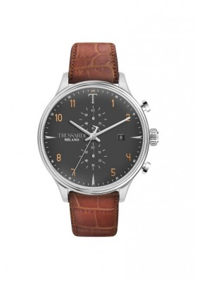 Watch Chronograph Man Trussardi T-Complicity R2471630001