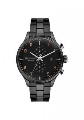Watch Chronograph Man Trussardi T-Complicity R2473630001