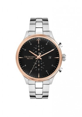 Watch Chronograph Man Trussardi T-Complicity R2473630002