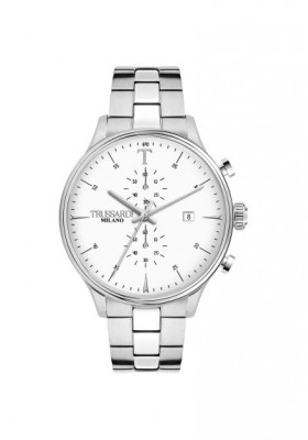 Watch Chronograph Man Trussardi T-Complicity R2473630003