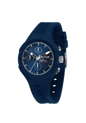 Watch multifunction Man Sector Speed R3251514003