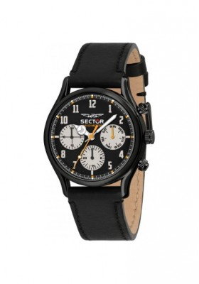 Watch multifunction Man Sector 660 R3251517001