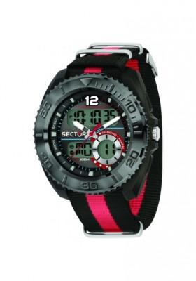 Watch Digitale Man Sector Ex-99 R3251521001