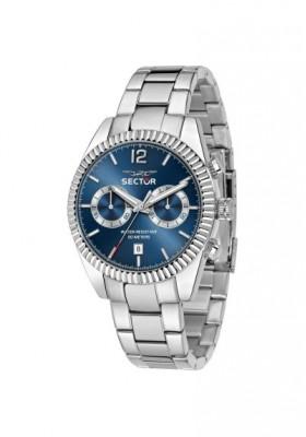 Uhr Chronograph Herren Sector 240 R3253240006