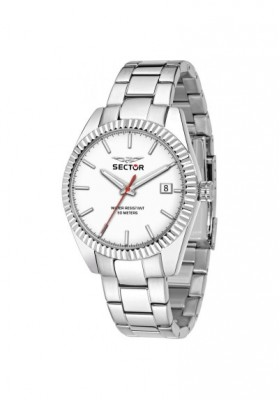 Watch Only time Man Sector 240 R3253240012
