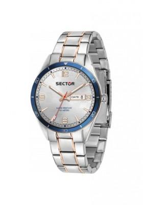 Orologio Solo Tempo Uomo Sector 770 R3253516002