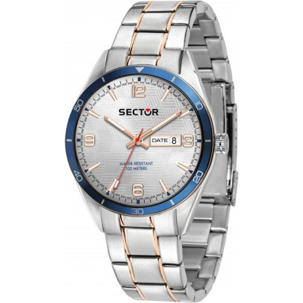 Watch Only time Man Sector 770 R3253516002
