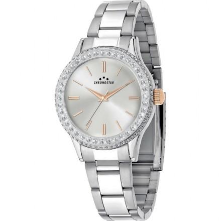 Watch Only time Woman Chronostar Princess R3753242513