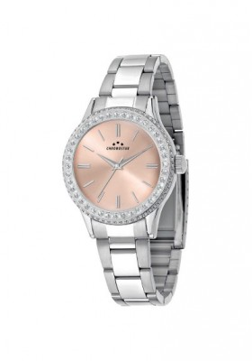 Watch Only time Woman Chronostar Princess R3753242514