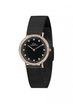 Watch Only time Woman Chronostar Preppy R3753252522