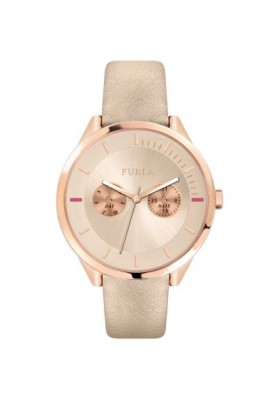 Watch multifunction Woman Furla Metropolis R4251102554