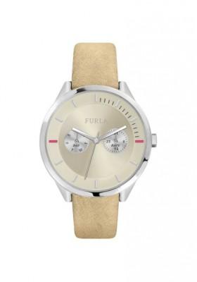 Orologio Multifunzione Donna Furla Metropolis R4251102555