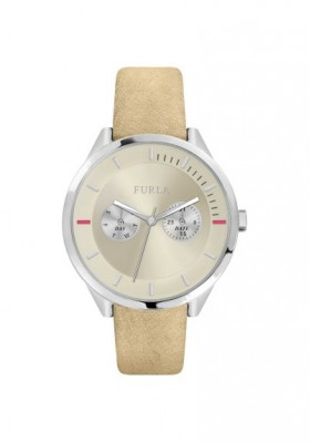 Watch multifunction Woman Furla Metropolis R4251102555