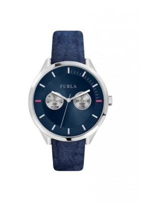 Orologio Multifunzione Donna Furla Metropolis R4251102557