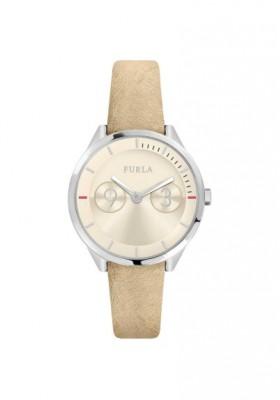 Orologio Solo Tempo Donna Furla Metropolis R4251102559