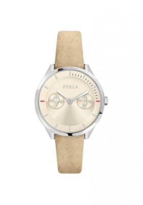 Watch Only time Woman Furla Metropolis R4251102559