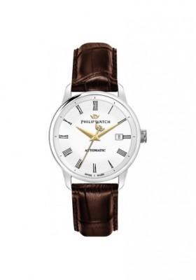 Orologio Automatico Uomo Philip Watch Anniversary R8221150001