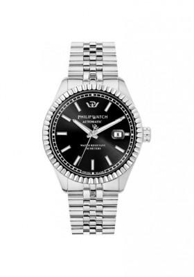 Uhr Automatico Herren Philip Watch Caribe R8223597013