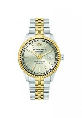 Uhr Automatico Herren Philip Watch Caribe R8223597014