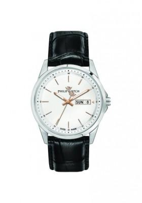 Uhr nur zeit Herren Philip Watch Capetown R8251212002