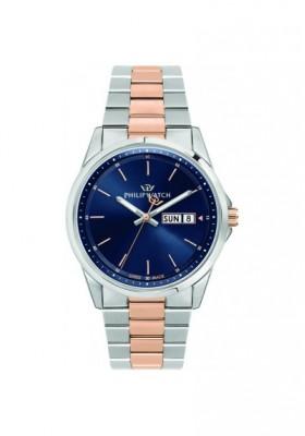 Montre Seul le temps Homme Philip Watch Capetown R8253212001