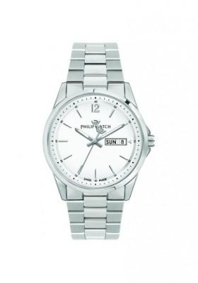 Uhr nur zeit Herren Philip Watch Capetown R8253212002