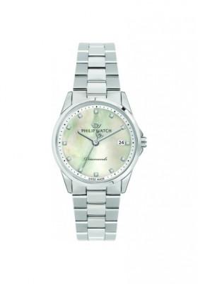 Uhr nur zeit Damen Philip Watch Capetown R8253212501