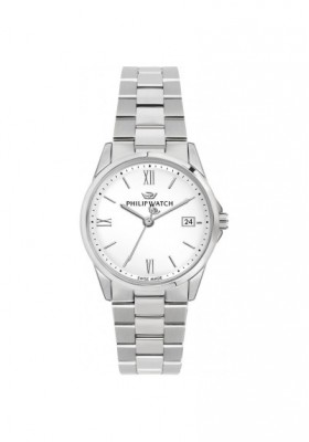 Montre Seul le temps Femme Philip Watch Capetown R8253212505