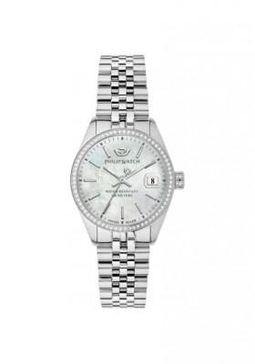 Montre Seul le temps Femme Philip Watch Caribe R8253597538