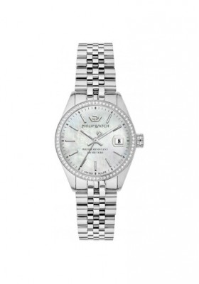 Watch Only time Woman Philip Watch Caribe R8253597538