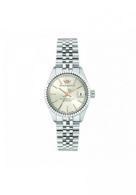 Uhr nur zeit Damen Philip Watch Caribe R8253597540