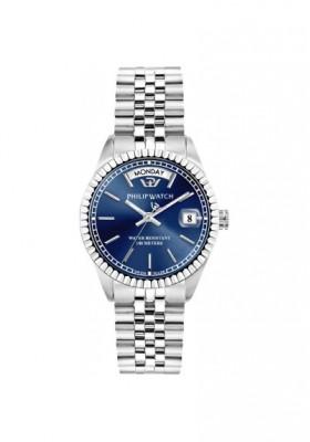 Montre Seul le temps Femme Philip Watch Caribe R8253597542