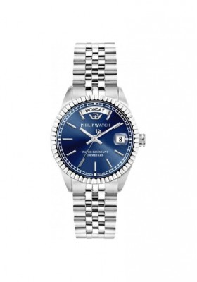Uhr nur zeit Damen Philip Watch Caribe R8253597542